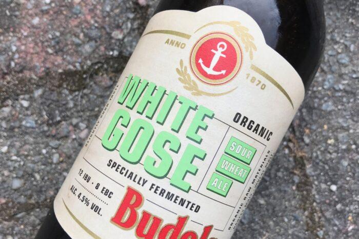 Budels white Gose